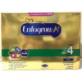 image of ENFAGROW A+ STEP 4 3.6KG