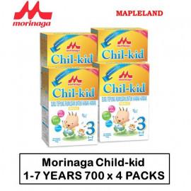 image of Morinaga Chil-Kid Step 3 700gX4(EXP09/2020)