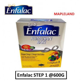 image of Enfalac STEP 1 @600g