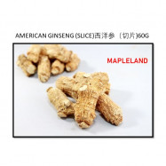 image of Ginseng 西洋参 60G