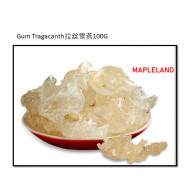 image of Gum Tragacanth 雪燕