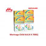 Morinaga Child-Kid 700G x 4 boxes
