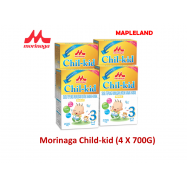 image of Morinaga Child-Kid 700G x 4 boxes