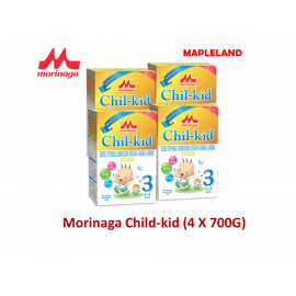 image of Morinaga Child-Kid 700G x 4 boxes
