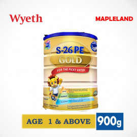 image of S26 PE Gold 900G (1-10 Years )