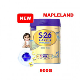 image of S26 Gold Progress 900G(NEW PACKING)