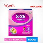 Wyeth Promise STANDARD STEP 4 ( 600G )
