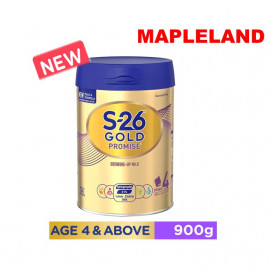 image of S26 Gold Promise 900G(New)