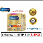 Enfagrow A+ 1.8KG STEP 3 Milk Powder