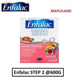 image of Enfalac STEP 2 @ 600G