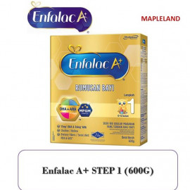 image of ENFALAC A+ STEP 1 - 600G