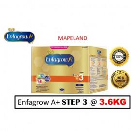 image of Enfagrow A+ STEP 3 3.6KG Original/Van