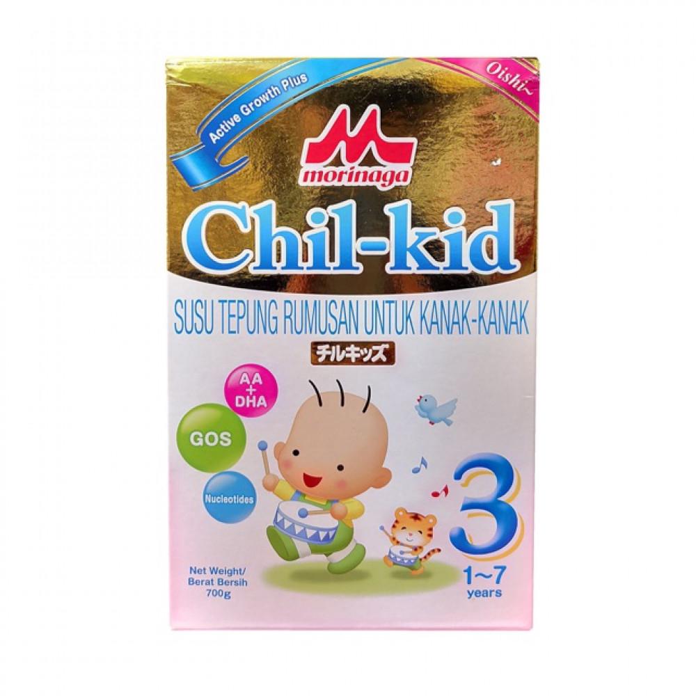 Morinaga Child-Kid 700G Step 3 (1-7age) EXP122020