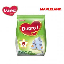 image of Dupro 900G LANGKAH 1