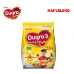 Dugro 3 1-3TAHUN FRUIT&VEG 900G