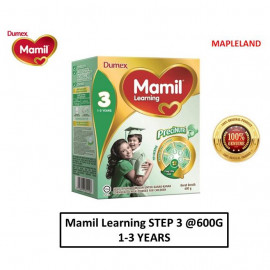 image of Mamil Learning 3 @600G