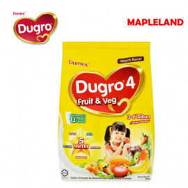 image of Dugro 4 900G FRUIT & VEG