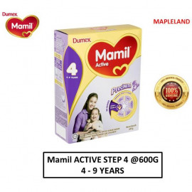 image of Mamil Active 4 @600G