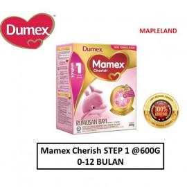image of Mamex Cherish Step 1 600G