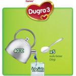 Dumex Dugro 3 Formulation Milk Powder For Children 1-3 Years 900g