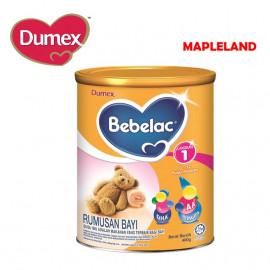 image of Bebelac Infant baby Step 1 800G 0-12bulan