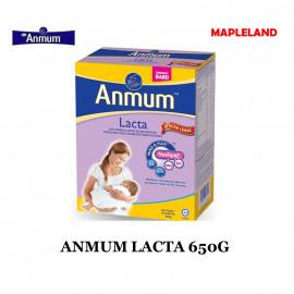 image of ANMUM LACTA 650G (Biasa)