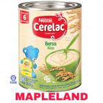 Bijirin Nestle Cerelac Beras / Gandum &Madu 500G