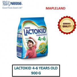 image of Nestle LACTOKID 4-6 milk powder 900G