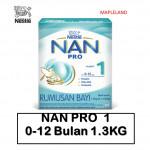 NAN PRO 1 1.3KG