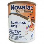 Novalac AC 0-12 BULAN 800G Comfinova