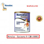Novalac Easinova 0-12 Bulan 800g