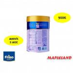 FRISO GOLD 4 900G (4TAHUN KEATAS)