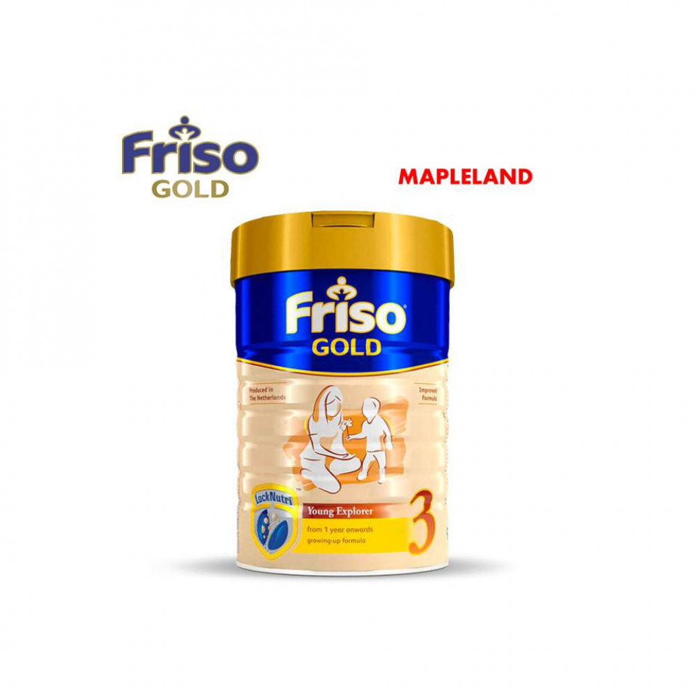 FRISO GOLD STEP 3 900G