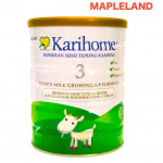 Karihome Growing-Up Formula Step 3 (900g)