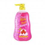 Pureen kids Head to Wash-Peach All Flavor 750ML