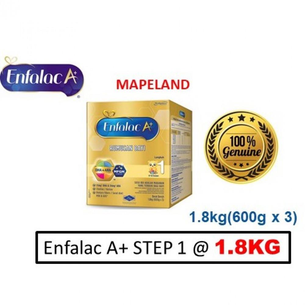 ENFALAC A+ STEP 1 1.8KG