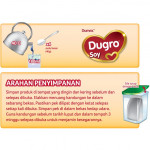 Dugro soy 400G DUMEX(1-6 Years) - (0-12 Months)