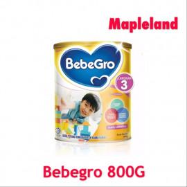 image of BebeGro Step 3 800G Dumex