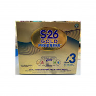 image of S-26 Gold PROGRESS 1.8KG(new packing)