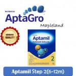 Aptamil Step 2 600G