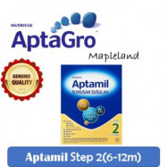 image of Aptamil Step 2 600G