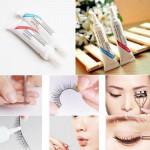 Waterproof False Eyelashes Makeup Adhesive Eye Lash Glue 7g