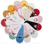 Korea Fake Socks Silicon Pad (39 Design)