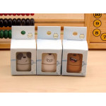 We Bare Bears Contact Lens Case Casing