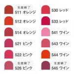 Naturactor Lipstick