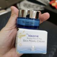 image of Whitening Cream +DR.Marine SEA PEARL CREAM