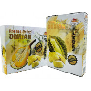 image of HOETOWN FREEZE DRIED DURIAN