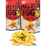 SALTED EGG POTATO STICK