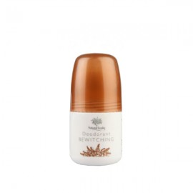 image of NATURAL LOOKS - BEWITCHING DEODORANT 50ML