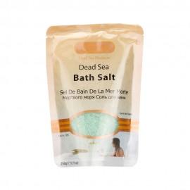 image of NATURAL LOOKS - Albatros Bath Salt Bag Menthol 250g